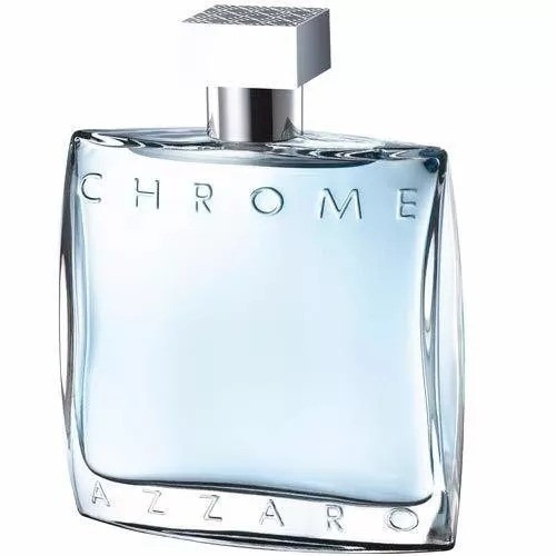 azzaro chrome edt ( decant amostra 5ml original frete 7.99 )