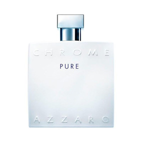 2973909705 Azzaro Chrome Pure 100ml - Perfumes no Mercado Livre Brasil