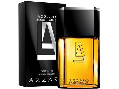 azzaro masculino perfume