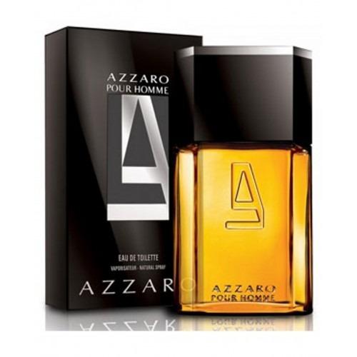 azzaro pour homme edt 50 ml / elite perfumes