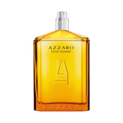azzaro pour homme tester edt 100 ml - azzaro