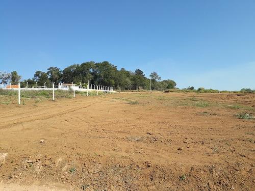 b. 1.000 m2 construa sua casa de campo. lugar privilegiado