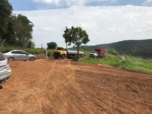 b 1.000 m2 livres prontospara construir c/ portaria sem taxa