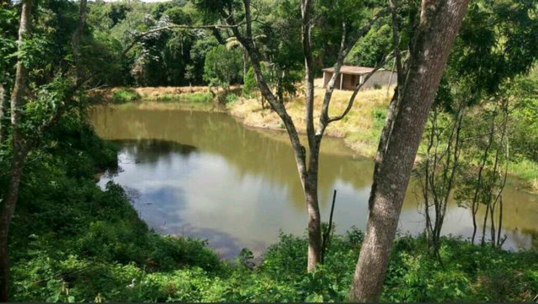 b 1000m² com portaria, lago e infoestrutura por apenas 45mil