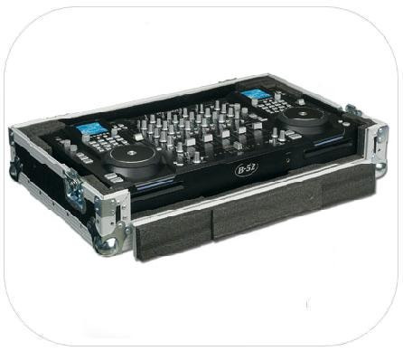 b-52 prodigy fx mezclador dj profesional todo en 1