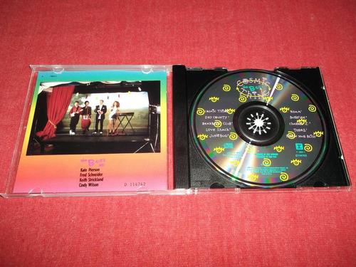 b-52's - cosmic thing cd imp ed 1989 mdisk