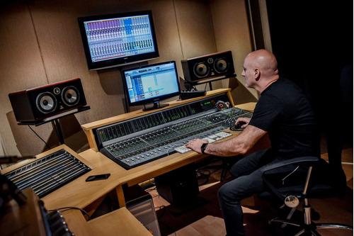 b a s s w o r k s h o p @ home studio