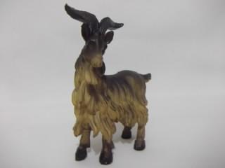 b. antigo - cabra figura complementar de presépio