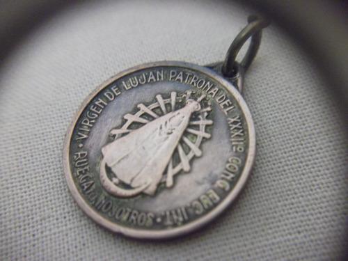 b. antigo- medalha xxxii congresso eucarístico internacional