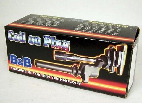 b & b fabricación bb2333 bobina en enchufe ( lexus -hs250h