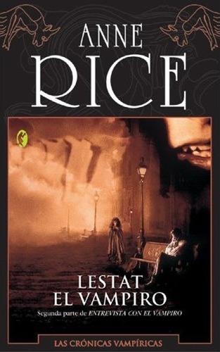 b b l - lestat el vampiro - anne rice