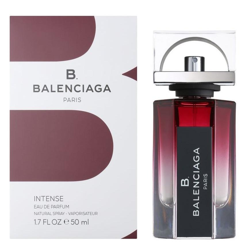 B Msi Nuevo 50 Y Ml Original Intense Balenciaga DIYW9EH2