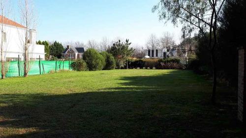 bº cerrado villa rosa - lote de 861 m²