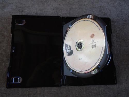 b e n  -  h u r   filme em dvd  -