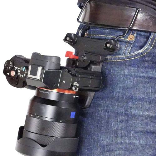 b-grip uno cámara ultra-confort ultra-confort mochila con ci