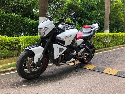 b-king moto suzuki