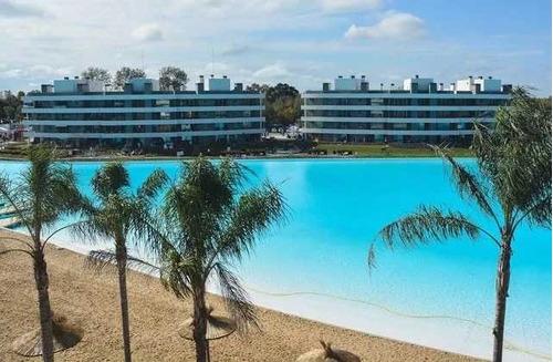 bº lagoon pilar - lote de 520 m² en cul de sac