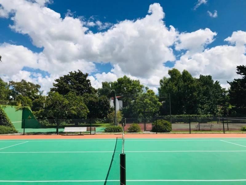 bº las lomas village 3 dorm(1ste) dep serv cochera pileta tenis seg 24hs