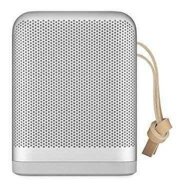 b & o play by bang & olufsen 1140026 beoplay p6 altavoz blue