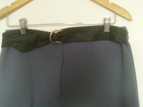 b. passado - calça comprida feminina marca rubinella