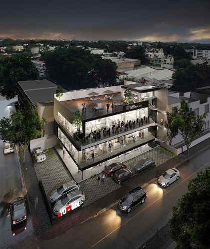 b plaza sierra 117, local 11 renta