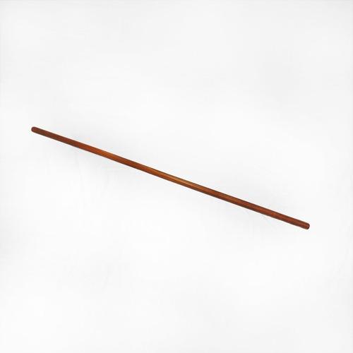 bô redondo bastão rokushaku-bô jatobá 180 cm