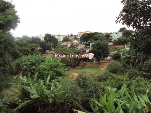b. santa monica  lote residencial 360m² belo horizonte - mg