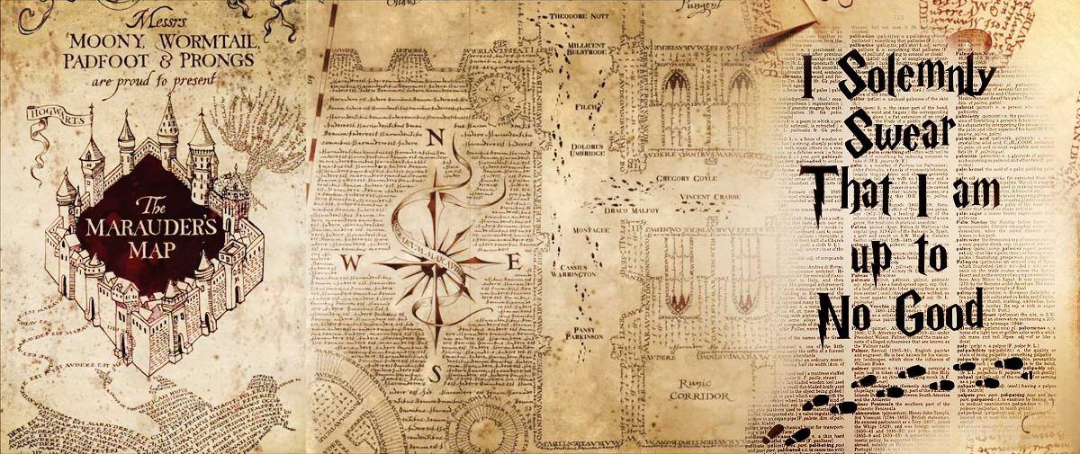 mapa harry potter Mapa Harry Potter | adviseurmakelaar mapa harry potter