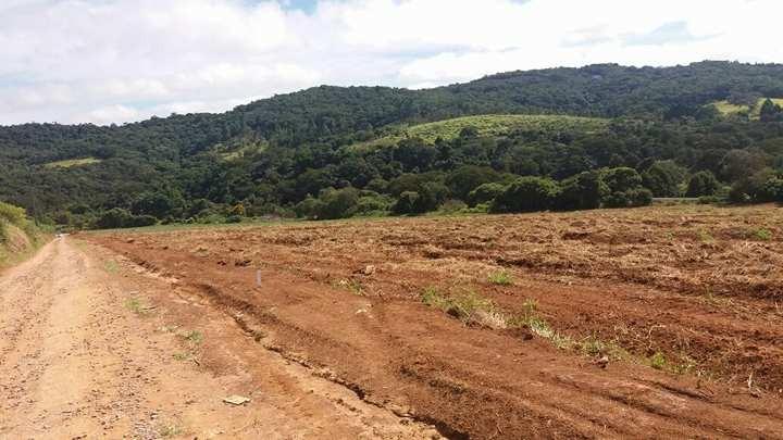 b terre 1.000 m2 20x50, com portaria sem taxa, 100% plaino