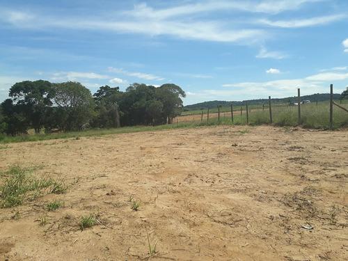 b terreno 1.000 m2 300 mts da rodovia, c/ portaria só 45mil