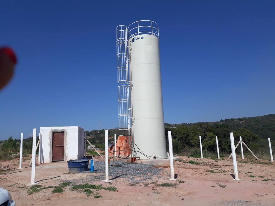 b terreno 1.000 m2  c/ portaria 100% plano prox a represa