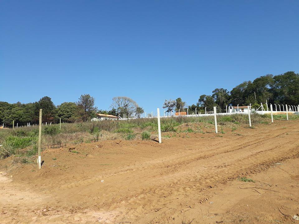 b terreno 1.000 m2 limpos, 100% plaino pronto para construir