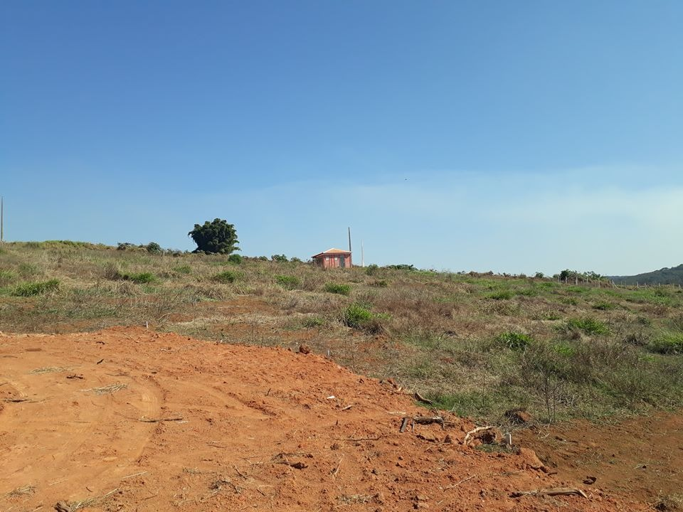 b terreno 1.000 m2 mesmo acesso da represa, leia descrição