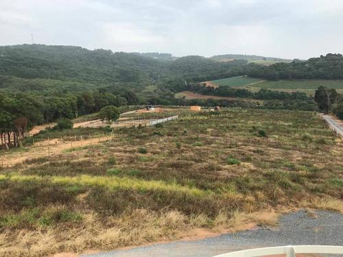 b terreno 1.000 m2 no village morada do sol em ibiuna