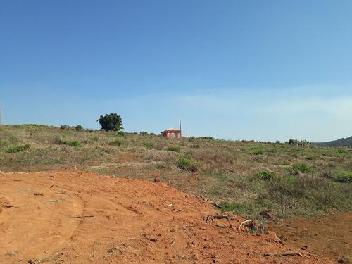 b. terreno 1.000 m2 pronto para construir com paz e seguranç
