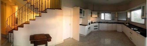 bº villa belgrano  casa en venta categoría