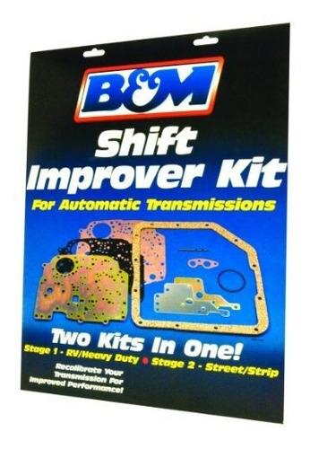 b y m 20260 kit de acrilicos para transmisiones de automatic