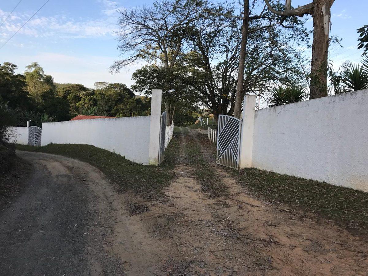 b01 construa seu chalé loteamento murado c portão automatico