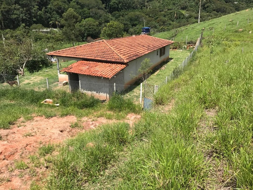 b01 linda chacara em nazaré paulista pronta p/ morar