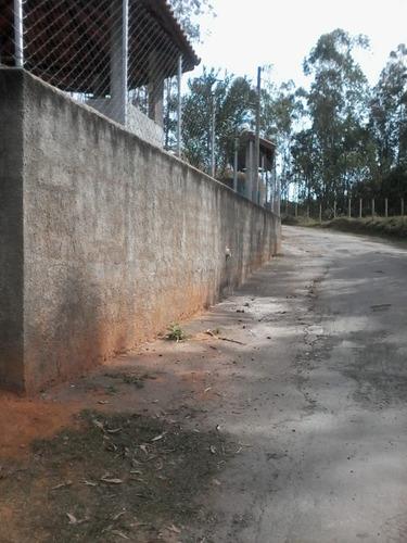 b01 terreno de 1000m² c/ otimo acesso todo asfaltado