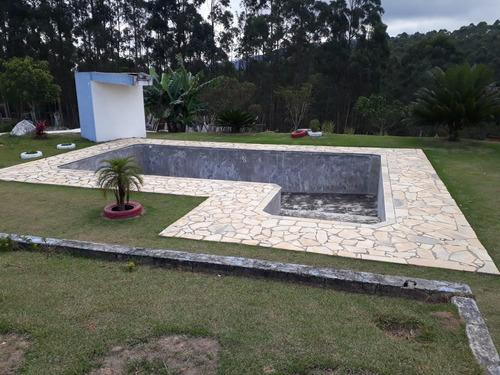 b01 terrenos de 500m² p/ construir sua sonhada casa de campo
