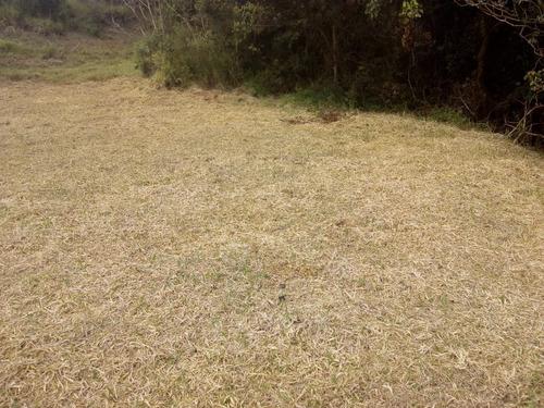 b01 terrenos de 600m² prox a campinas pertinho da represa