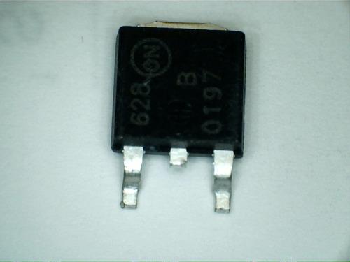 b0197 diodo doble to252 computadora de vehículo 10unidades