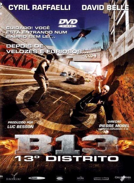filme b13 13o distrito