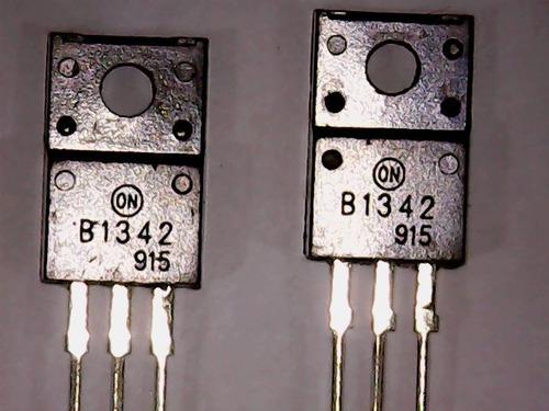 b1342 / 2sb1342 -transistor original marca on