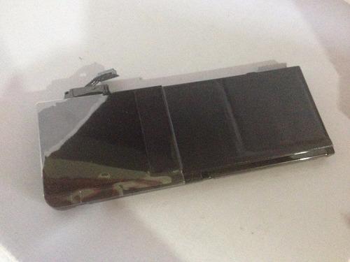 b137 bateria original nova apple macbook pro 13,3 mb990j / a