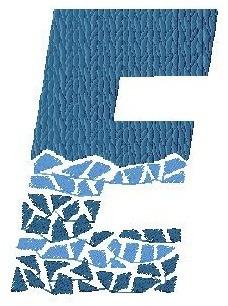 b178 coleção bordados computadorizados alfabetos monogramas