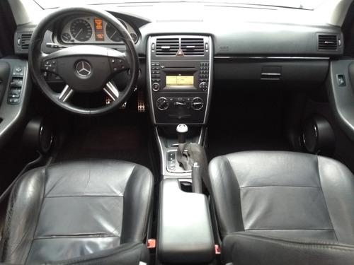 b200 turbo 2009 top c/teto,revisado,com garantia,troco,fina