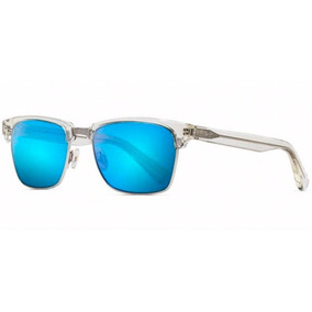 997809a1e5 B257-05cr Lentes Kawika Color Cristal Azul Hawai - Maui Jim