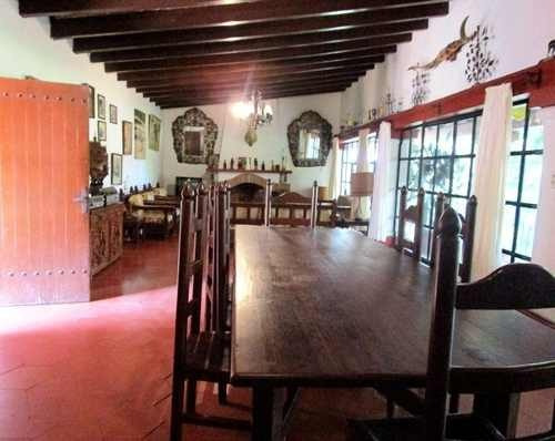 b3202 - hermosa casa estilo cuernavaca